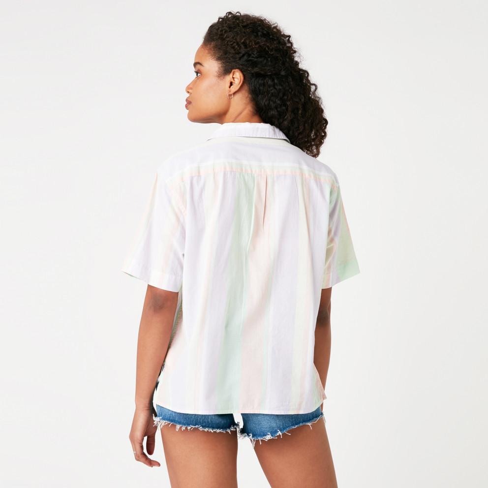 Wrangler Cuban Woman's Shirt