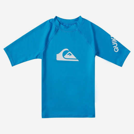 Quiksilver All Time Sun Protect T-Shirt