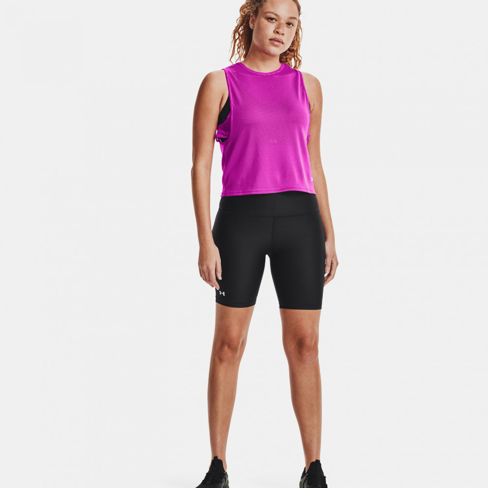 Under Armour Women's Biker Shorts