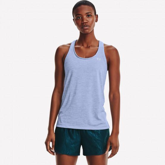 Under Armour Tech™ Twist Γυναικεία Αμάνικη Μπλούζα