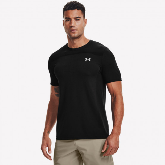Under Armour Seamless Ανδρικό T-Shirt
