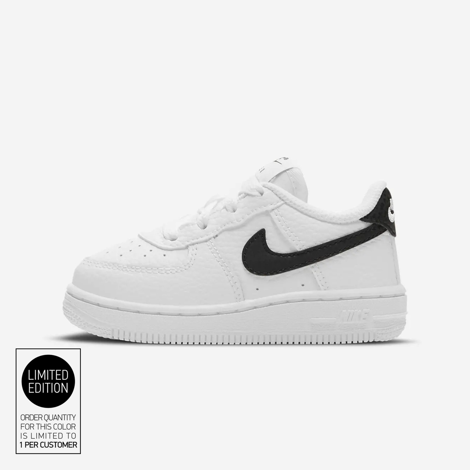 Nike Air Force 1 Βρεφικά Παπούτσια (9000077562_1540)