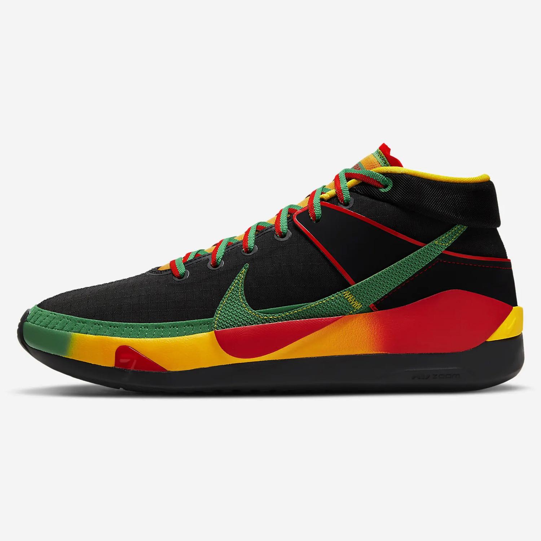 Nike KD13 Ανδρικά Παπούτσια (9000070227_50407)