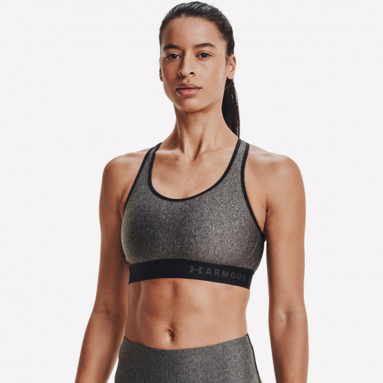 Under Armour Mid Keyhole Women's Sports Bra