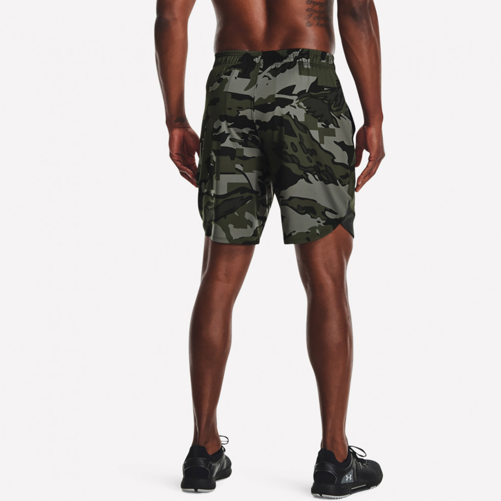 Under Armour Woven Adapt Men's Shorts