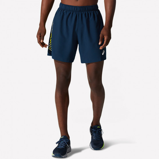"Asics Icon 7"" Men's Running Shorts"