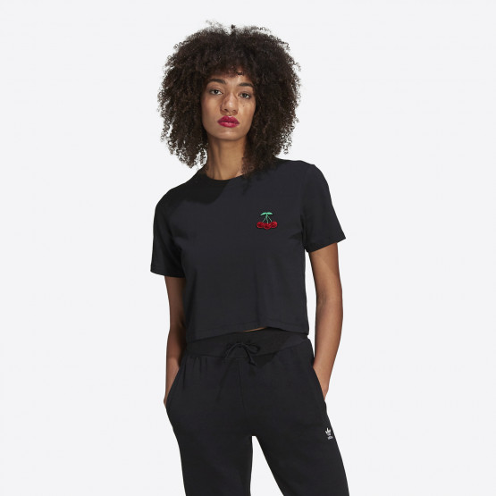 adidas Originals HER Studio London Crop Γυναικείο T-shirt