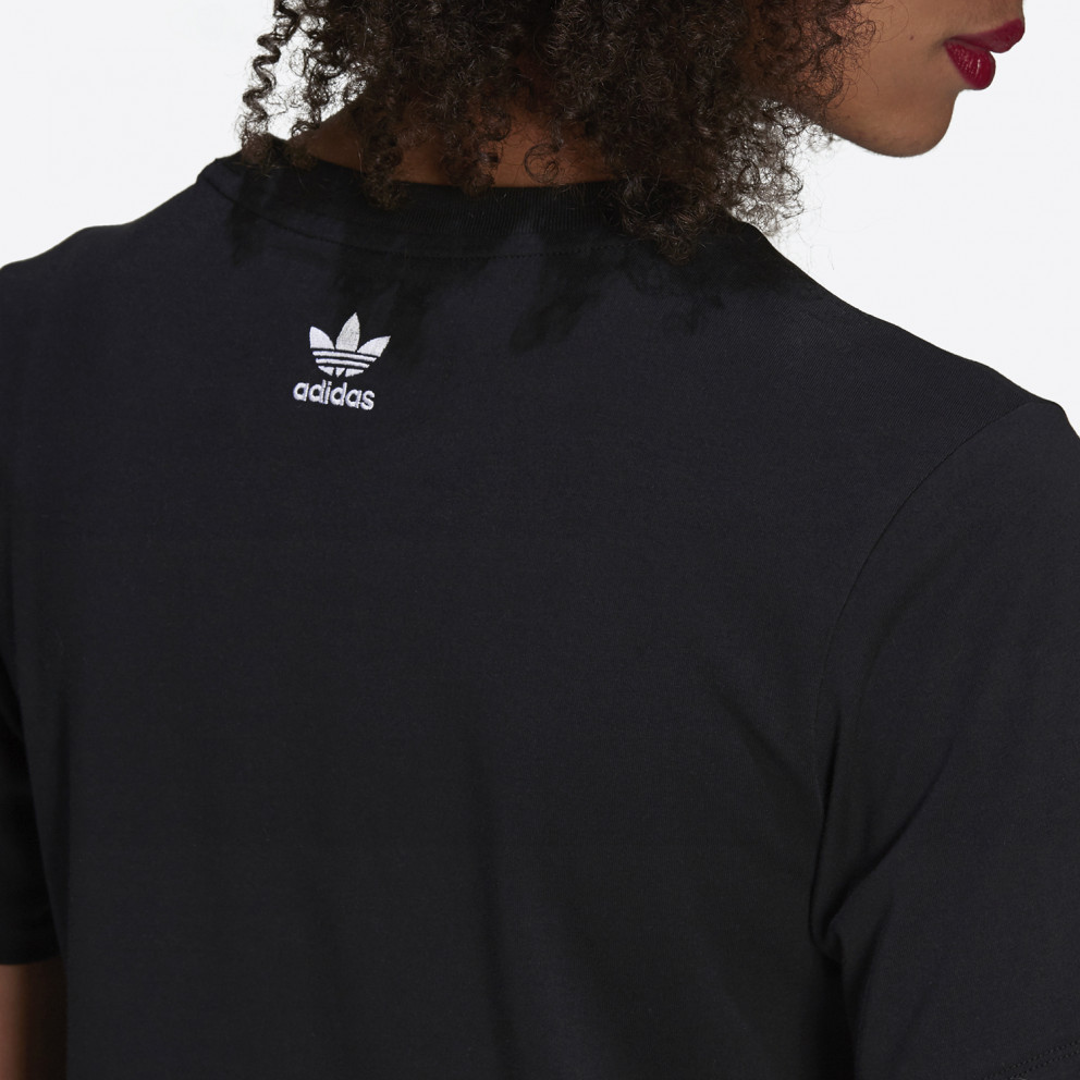 adidas Originals HER Studio London Crop Women's T-shirt
