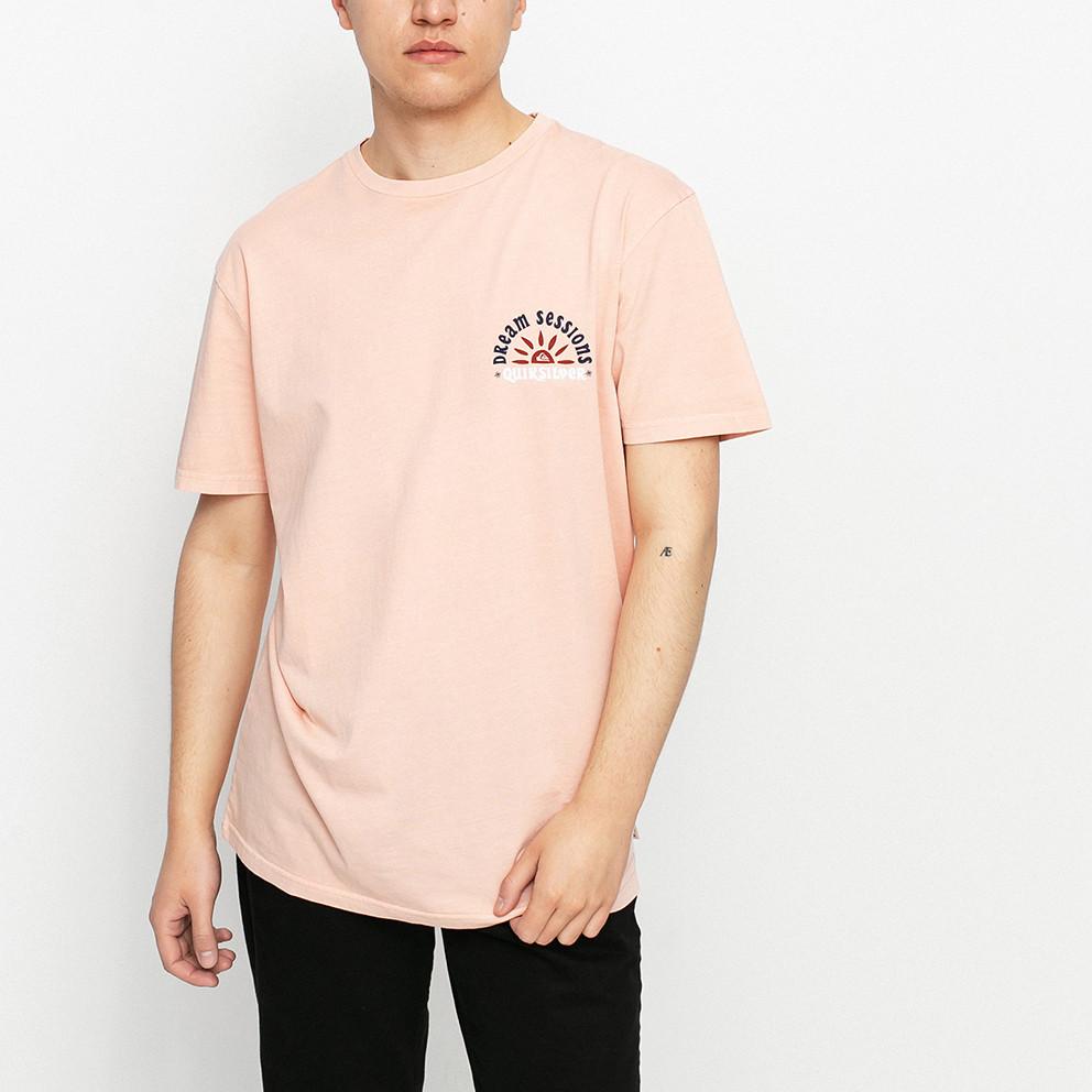Quiksilver Dream Sessions Men's T-Shirt
