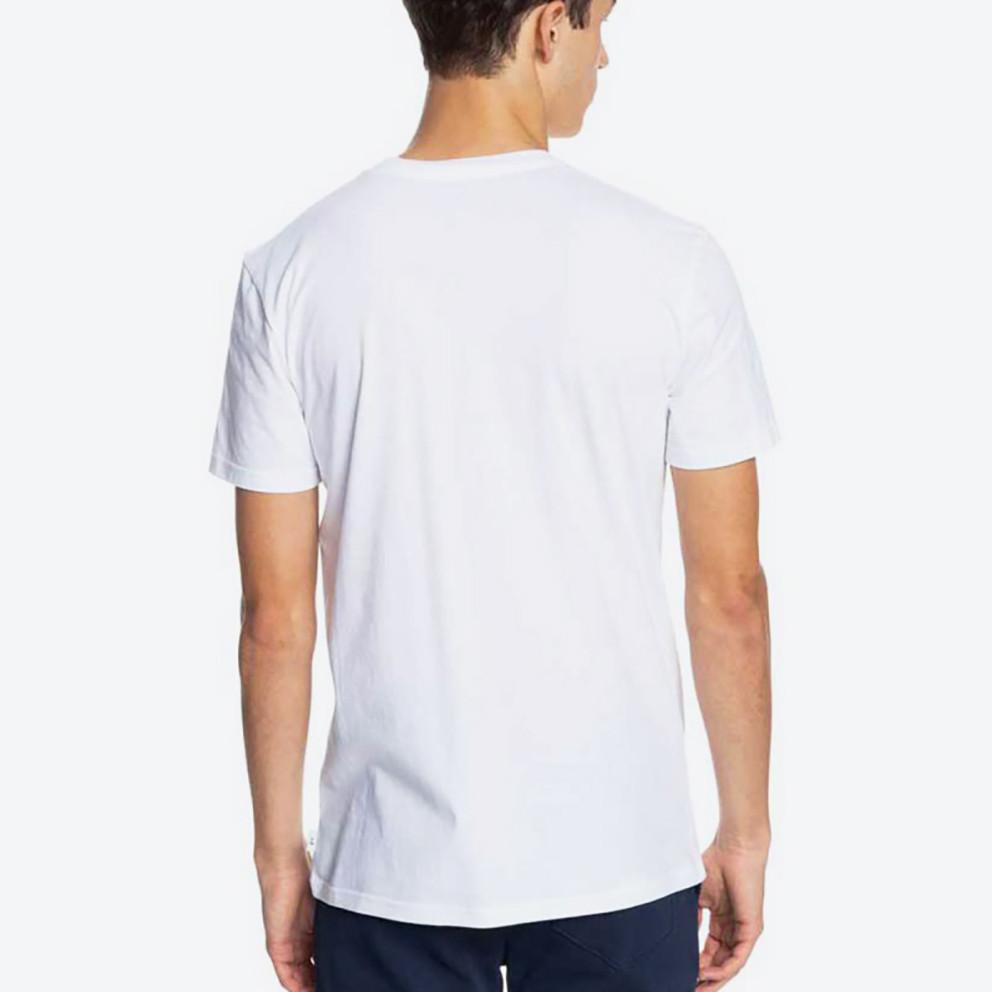 Quiksilver Dreamers Of The Shore Men's T-Shirt
