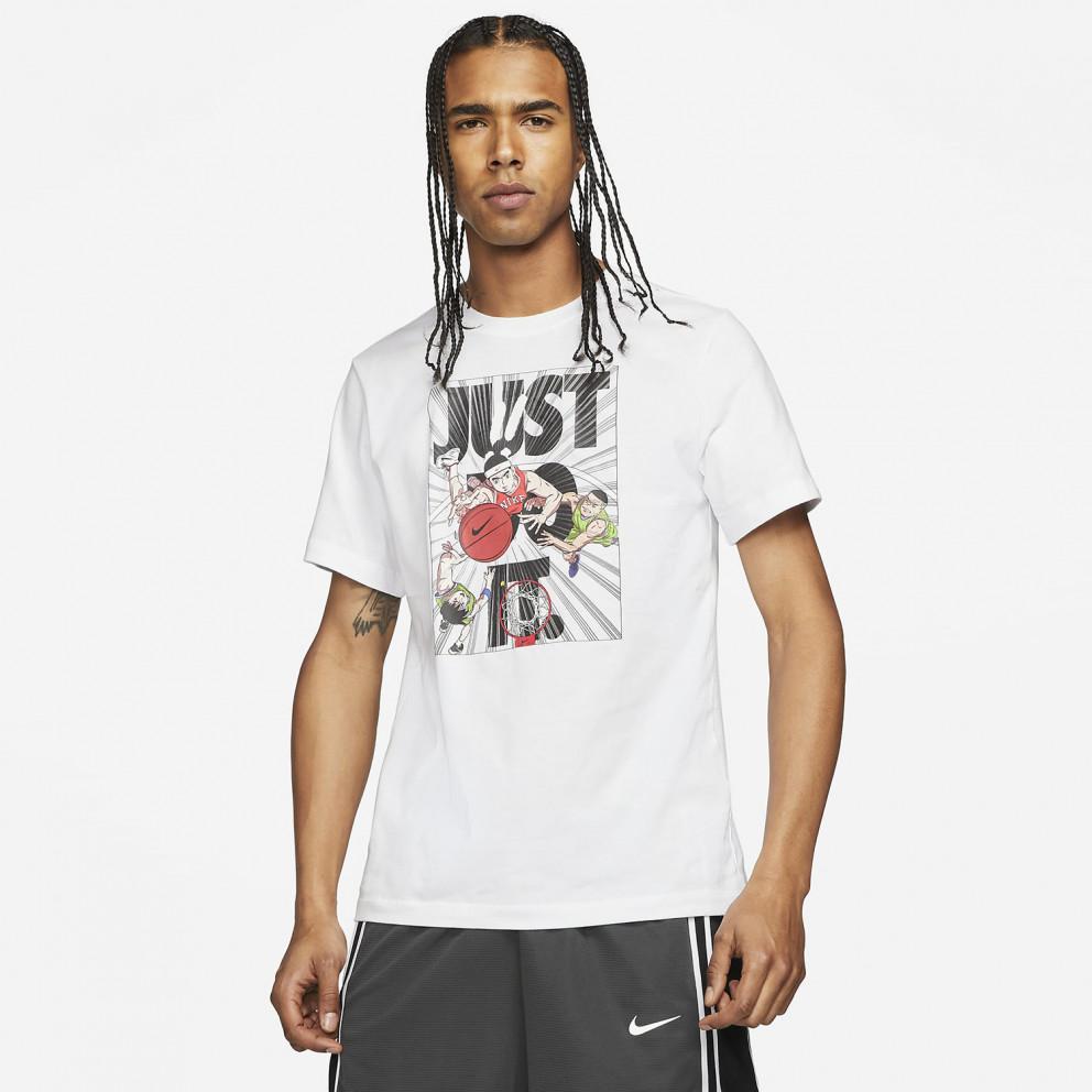 "Nike ""Just Do It."" Men's T-shirt"