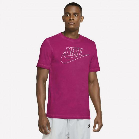 Nike Sportswear Dye Wash Ανδρικό T-Shirt