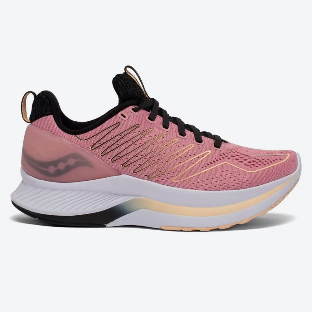 Saucony Endorphin Shift Γυναικείο Παπούτσι Για Τρέξιμο (9000073906_15257)