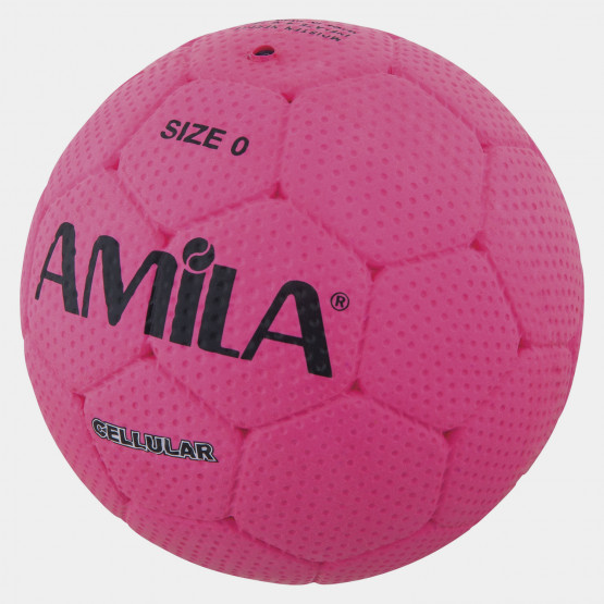 Amila ΜΠΑΛΑ HANDBALL CELLULAR RUBB