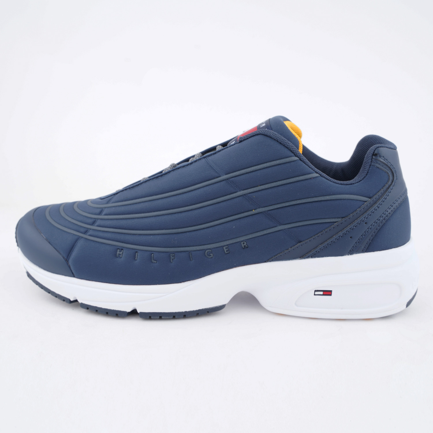 Tommy Jeans Ανδρικά Heritage Sneakers (9000074919_45076)