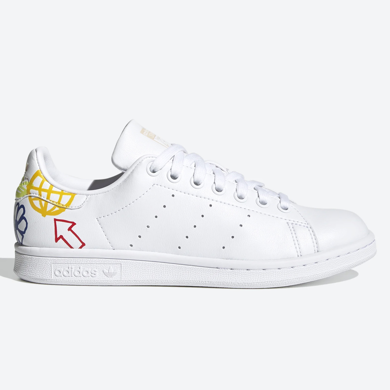 adidas Originals Stan Smith Γυναικεία Παπούτσια (9000067903_49877)