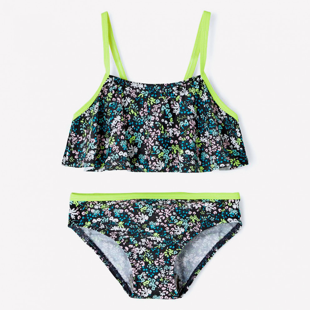 Name it Nmfziflower Kid's Bikini