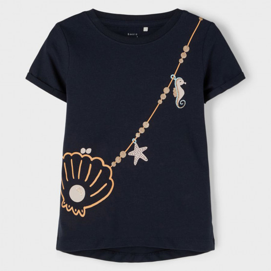 Name it Top Kid's' T-shirt