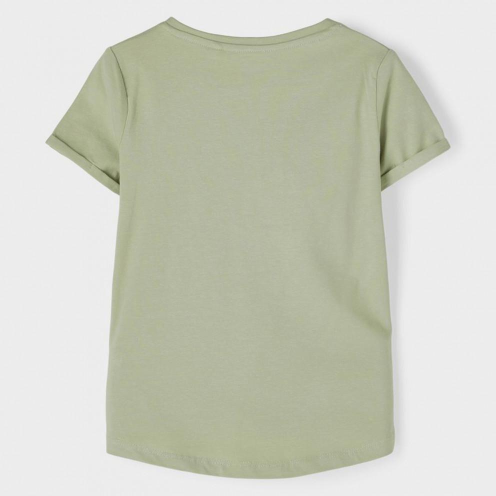 Name it Top Kid's' T-shirt