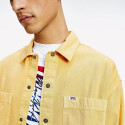 Tommy Jeans Tjm Lightweight Twill Overshirt