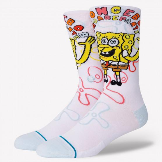 Stance Imagination Bob Unisex Κάλτσες