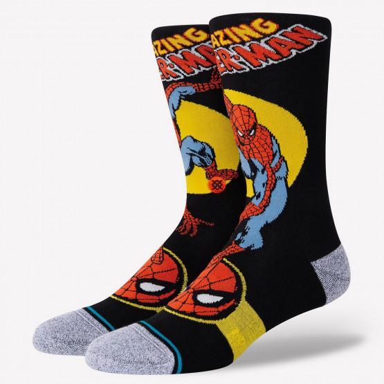 Stance X Marvel Spider Man Marquee Ανδρικές Κάλτσες