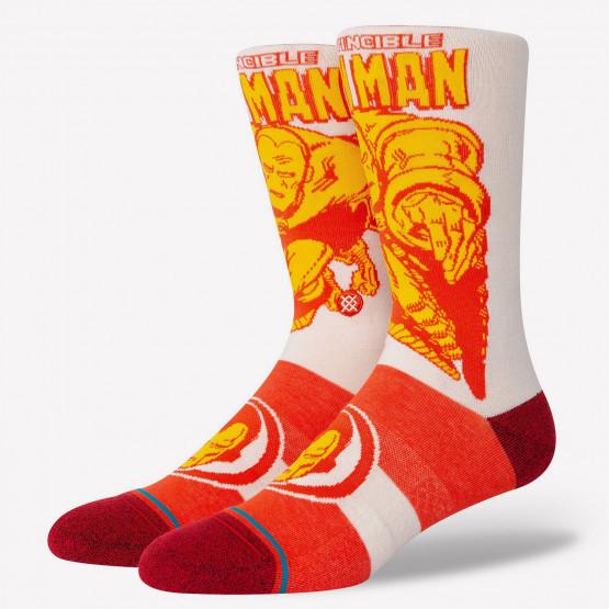 Stance X Marvel Iron Man Marquee Men's Socks
