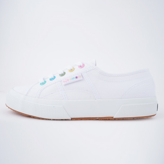 Superga 2750 Rainbow Details Women's Sneakers