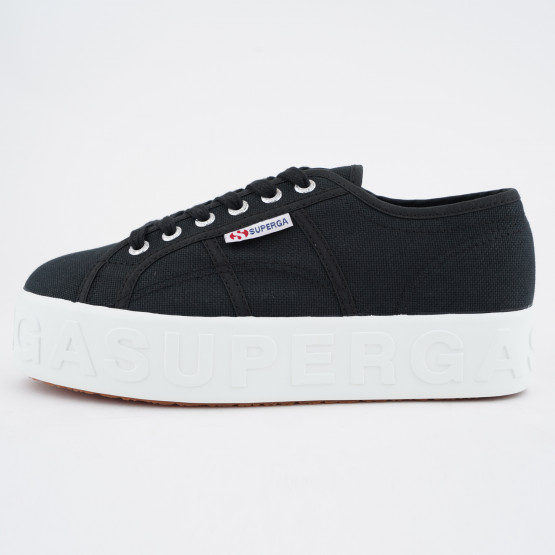 Superga 2790 3D Lettering Women's Sneakers