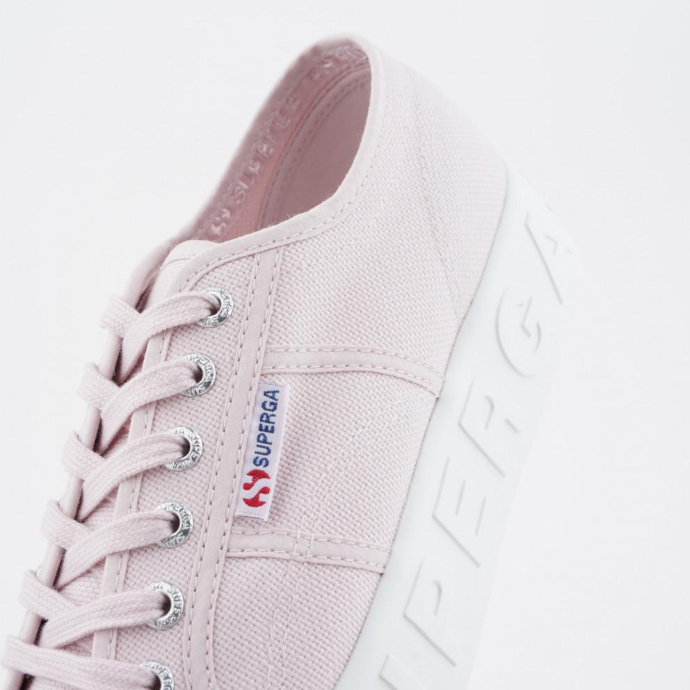 Superga 2790 3D Lettering Women's Sneakers