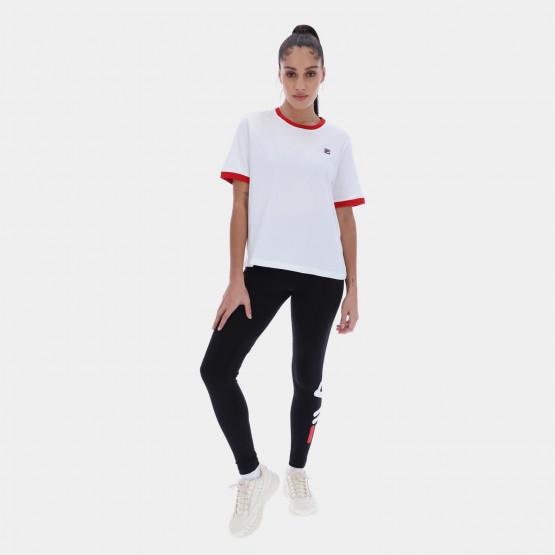 Fila Abriana Γυναικείο T-Shirt