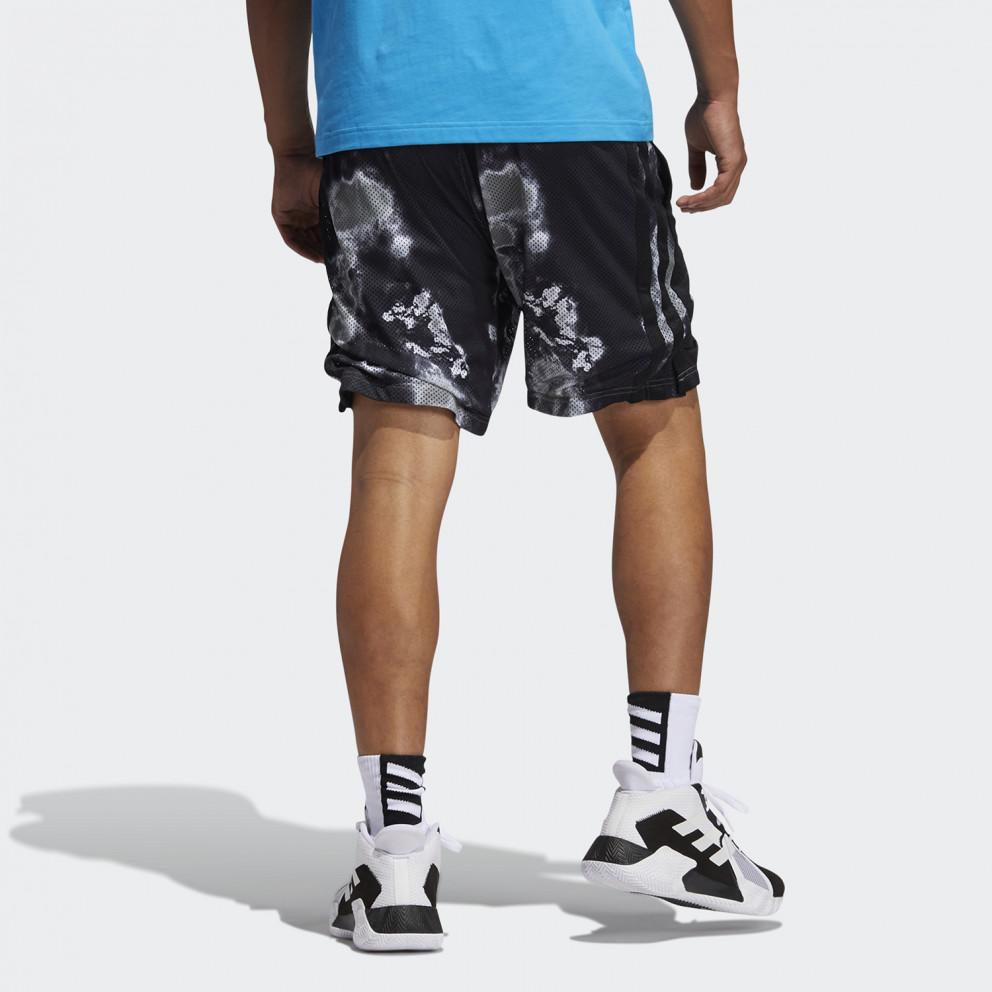adidas Performance Donovan Mitchell Ανδρικό Σορτς