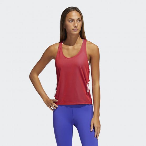 adidas Performance Primeblue Γυναικείο Αμάνικο T-shirt