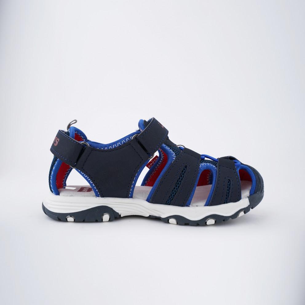 Levis Columbus Mini Infant's Sandals