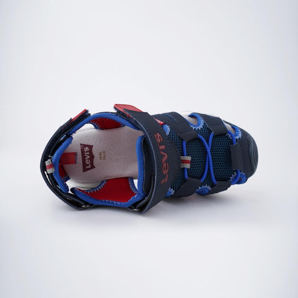Levis Columbus Kid's Sandals