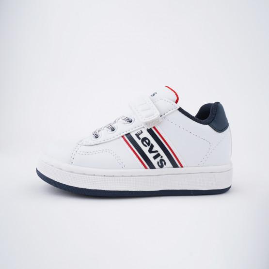 Levi's Brandon Infants' Shoes