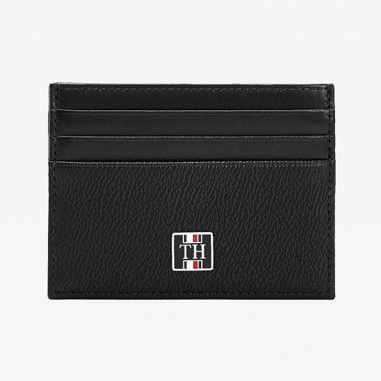 Tommy Jeans TH Monogram Men's Card Holder