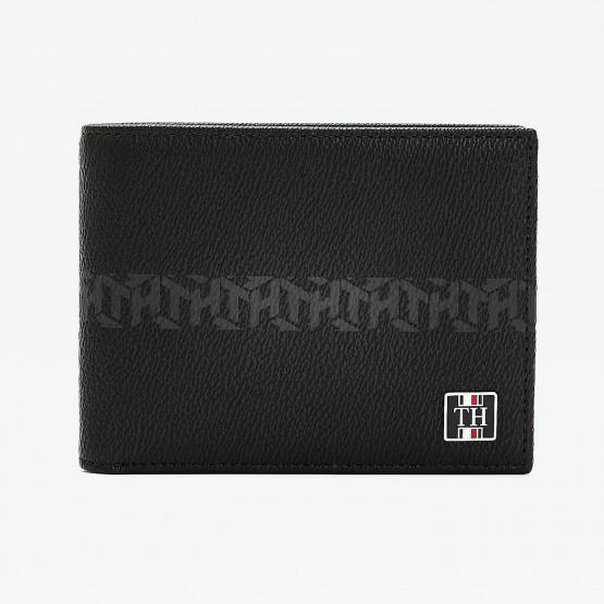 Tommy Jeans TH Monogram Ανδρικό Πορτοφόλι
