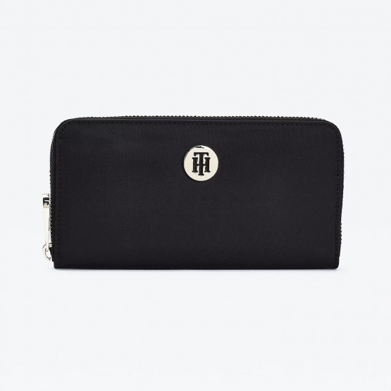 Tommy Jeans Poppy Large Women's Wallet