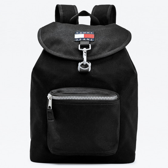 Tommy Jeans TJM Heritage Flap Men's Backpack