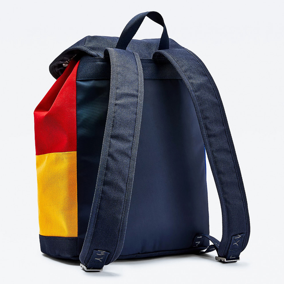 Tommy Jeans TJM Heritage Flap Men's Backpack