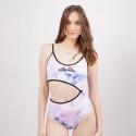 Ellesse Zee Women's One-Piece Swimsuit