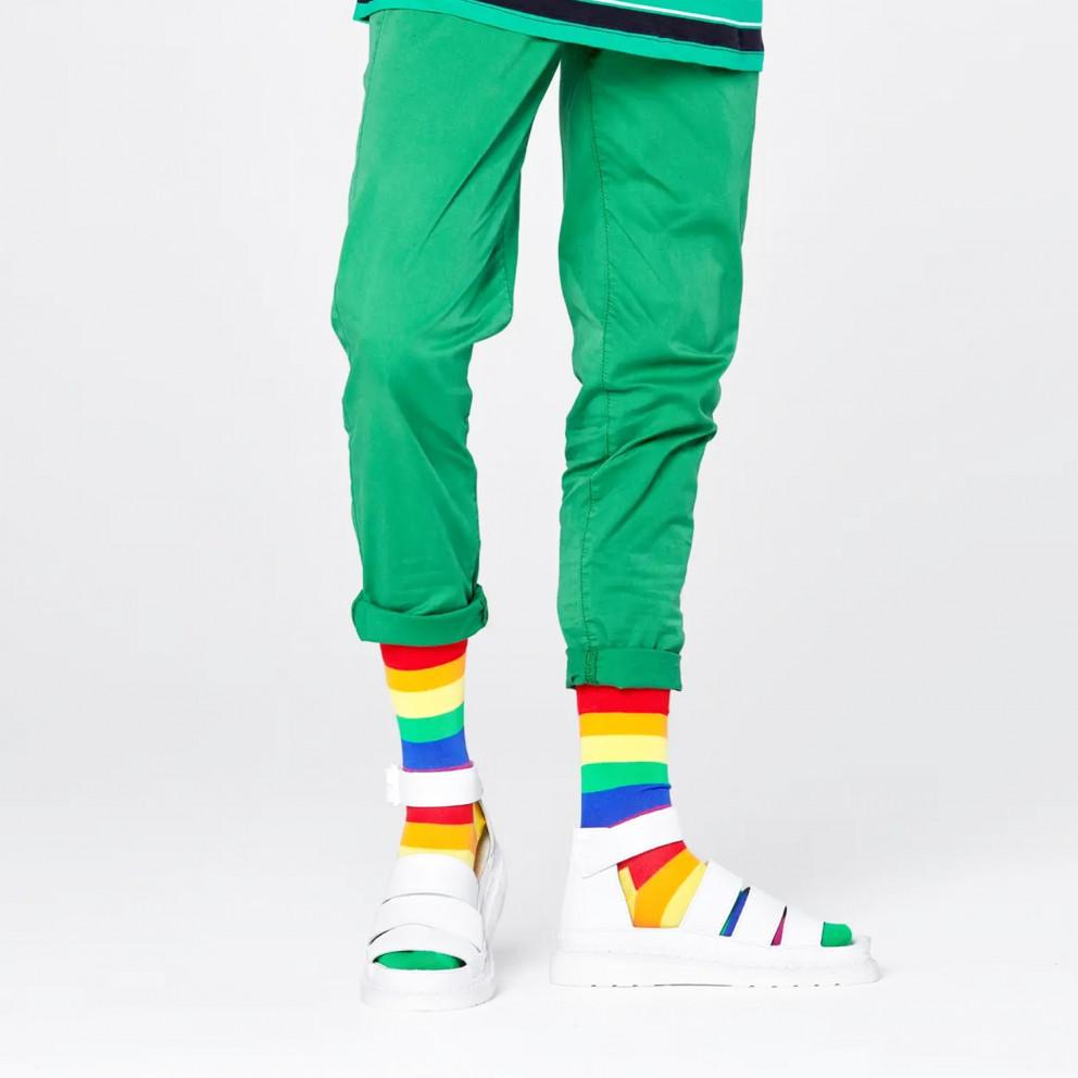 Happy Socks Pride Stripe Socks