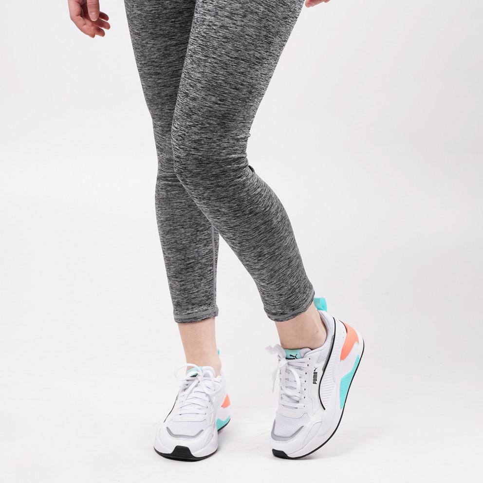 Body Action Hi Rise Women's Leggins 7/8
