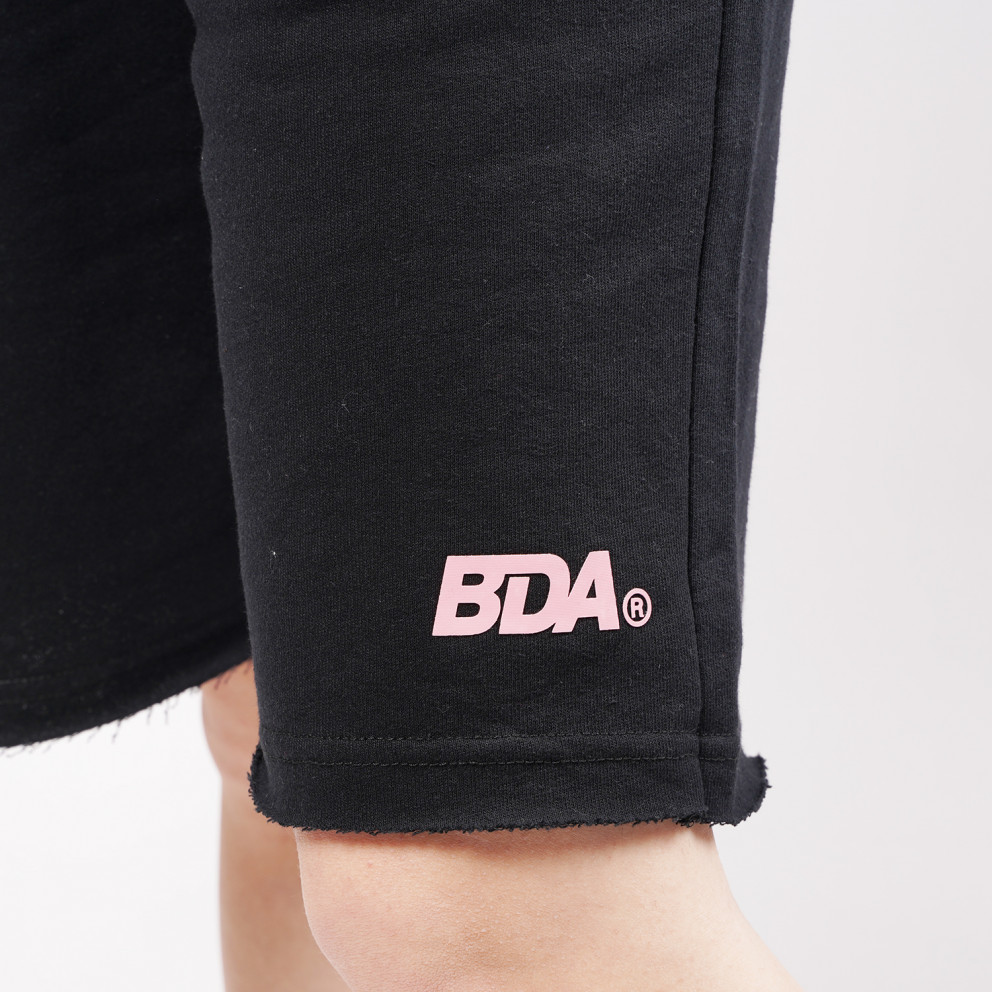 Body Action Loose Women's Bermuda