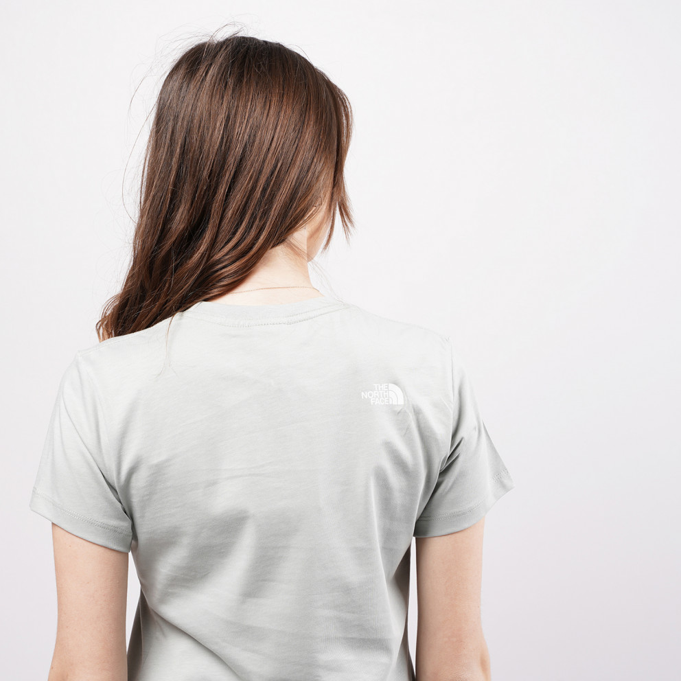 THE NORTH FACE Easy Women's T-Shirt