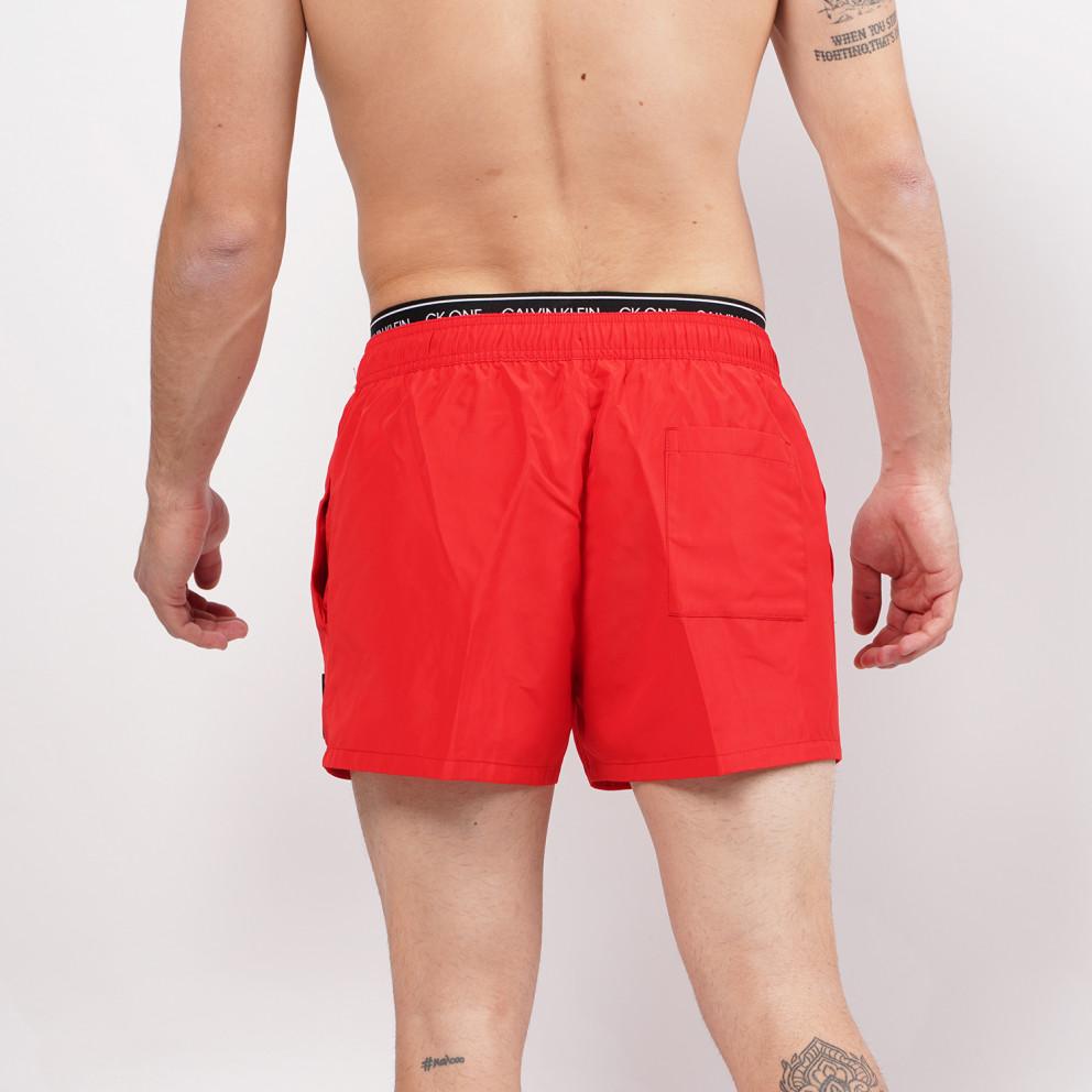 Calvin Klein Short Double Swimsuit Men's Shorts