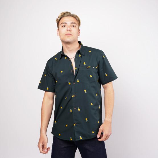 Hurley M Org Windansea Ss Μπλουζα
