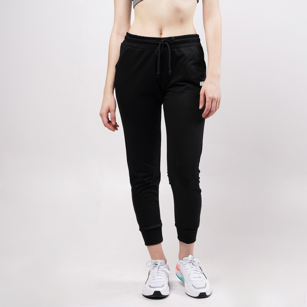 Body Action Women'S  Relaxed  Joggers