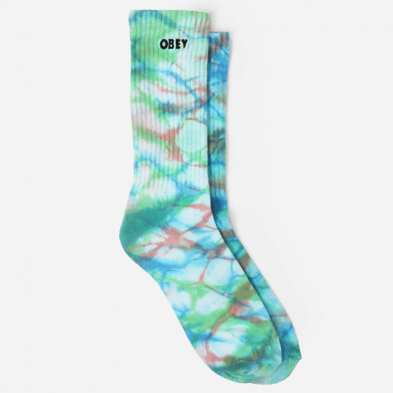 Obey Mountain Socks One Size